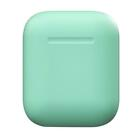 0.6mm Silicone Case Protective Earphone Cover Case Box for Apple Airpods Neu
