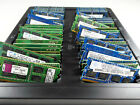 2 4 8 16 GB RAM Laptop DDR3 PC3 8500S 10600S 12800S 1066 1333 1600 MHz 1R 2R